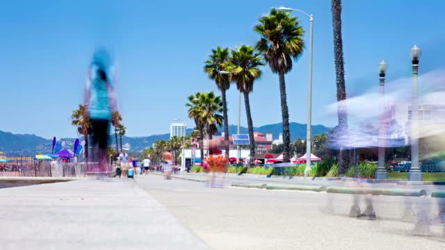Santa Monica video