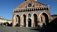 Sant'Antonio Basilica, Pauda video