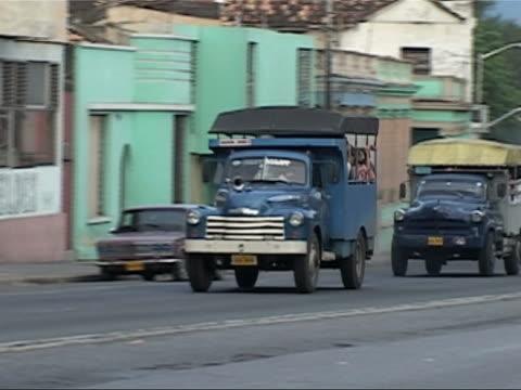 Santiago de Cuba, video