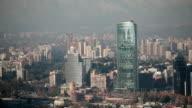 Santiago video