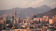 Santiago's Downtown video