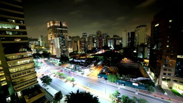 Sao Paulo, Brazil video