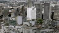 Sao Paulo pan video