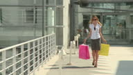 HD DOLLY: Satisfied Shopper video