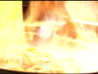 NTSC - Saute Pan Flames video