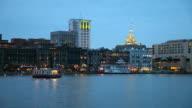 Savannah, Georgia video