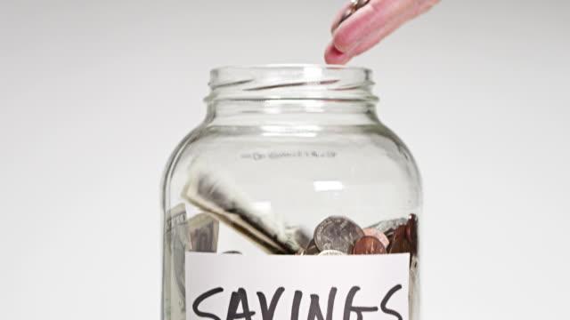 Savings Account video