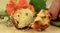 Savory Muffin video