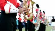 Saxophone Orchestra video