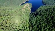 Sayano Shushenskoye Reservoir video