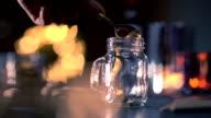 Scandinavian Style Mulled Wine Christmas Drink video