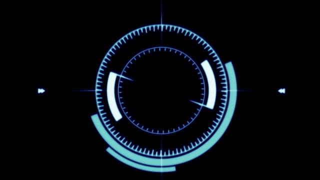 Scanner Target video