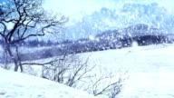 Scenery video