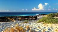 Scenic Beach video