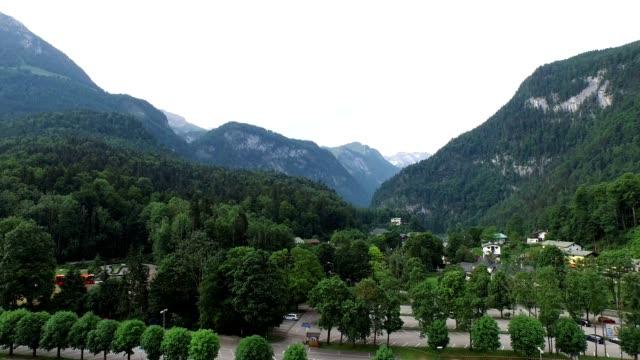 Schönau am Königssee, Berchtesgaden, Germany video
