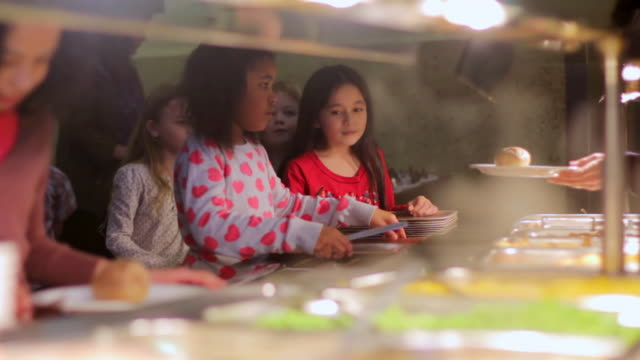 School Food video
