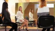 School of beauty for women video