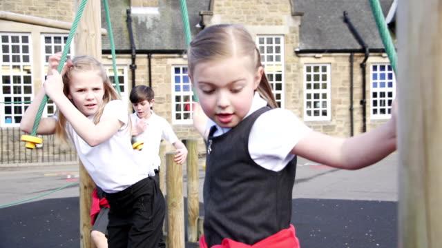 Schoolyard Exercise video