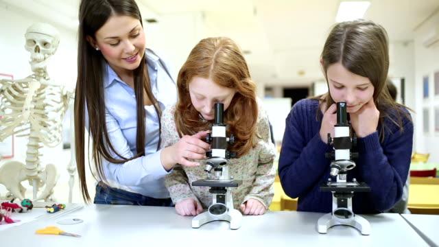 science class video