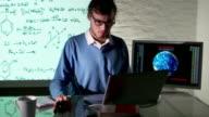 Science desk          RS TE INF BS PR EC video