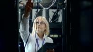 Scientific Research and Development video