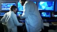 Scientific silicone development research centre video