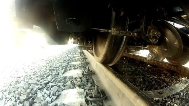 Scientific Train video