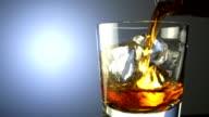 Scotch on the rocks video