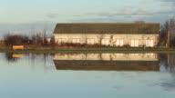 Scotch Pond Net Shed, Garry Point, Steveston video