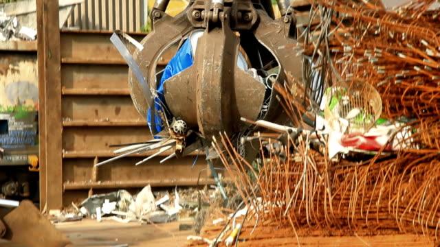 Scrapyard-2 SHOTS video