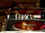 DJ Scratcher video