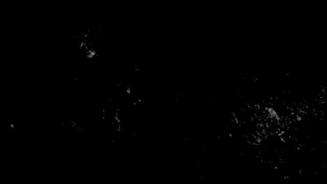 Scratchy Grunge Texture video