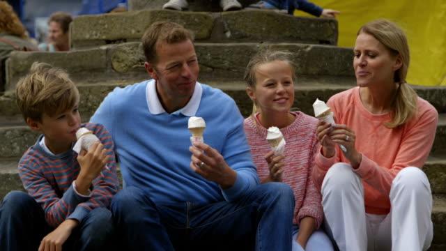 I scream for ice-cream! video