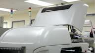 SMT Screen Printer video