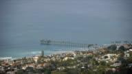 Scripps Pier video