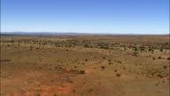 Scrubland in South Africa video