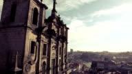 Se Cathedral Porto video