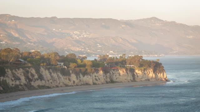 Sea in Los Angeles video