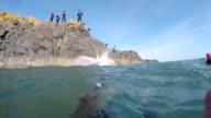 Sea Jumping! video