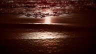 Sea of Hot Chocolate. video