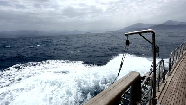 sea wave video