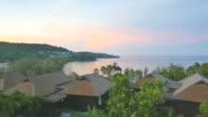 HD Sea with beach video