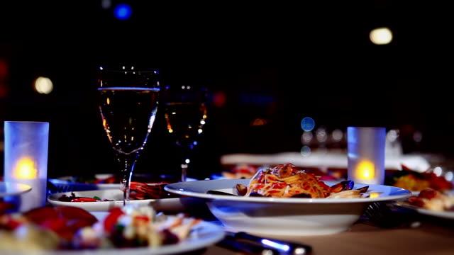 Seafood Restauran in Luxury video