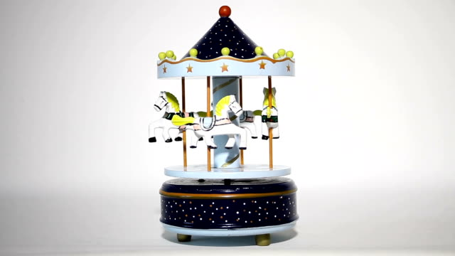Seamless Loop Music Box With Sound video