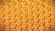 seamless pattern mandarin video