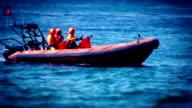 Search Rescue Boat video