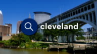 Searching for Cleveland video