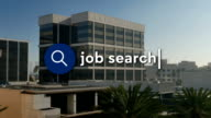Searching for Jobs video
