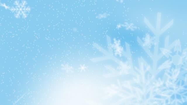 HD Seasons - Winter video