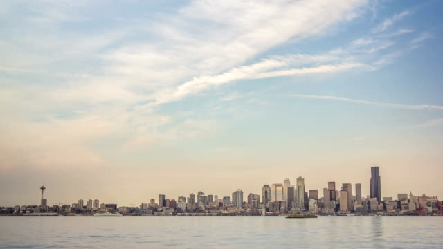 Seattle City video